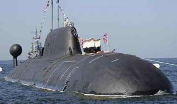 russia hands over nuclear attack sub to india -...