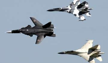 russia to provide additional 42 sukhoi fighters...