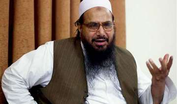 saeed collecting donations for militants active...