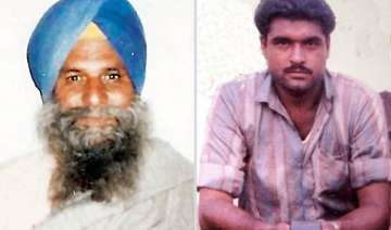 it s surjeet being released not sarabjit says...