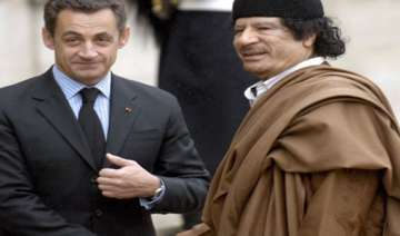 sarkozy took 42 million pounds gift from gaddafi...