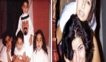 saudi princesses held captive for 13 years by...