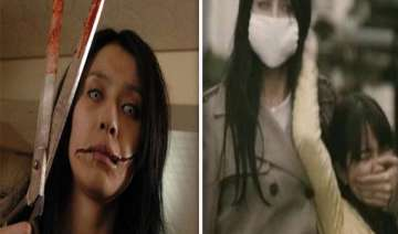 scary the slit mouth woman of japan who mutilates...