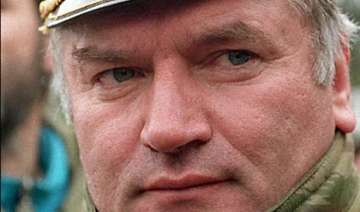 serbian mass killer mladic could be extradited by...