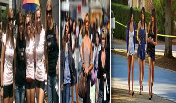 seven best cities in us for single women - India...
