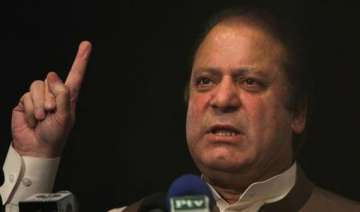sharif asks u.s. to end drone strikes - India TV