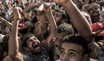 shattered mubarak sons in tears after mursi...