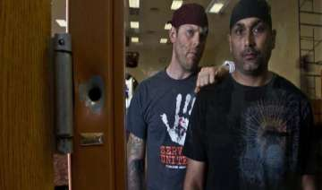 sikh temple attack united victim s son ex racist...