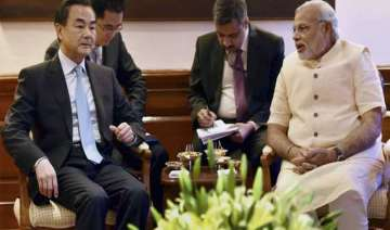 sino india ties to enter new age under modi think...