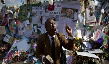 south africa mandela nears a month in hospital -...