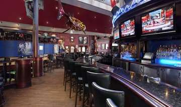 sports bar fined for racial discrimination...