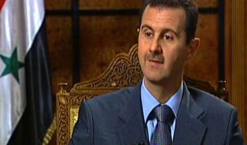 syria s future must be determined by syrians...