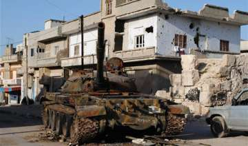 syrian troops attack towns across country - India...