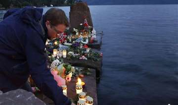 tv cameraman didn t know norway killer was on...
