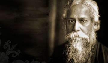 tagore second most known figure in china - India...
