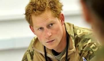 taliban plotted to kill prince harry in...