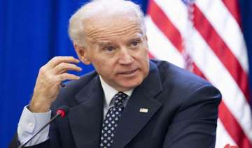 taliban is not the us enemy says biden - India TV