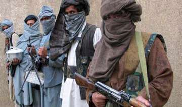 taliban says peace talks don t mean end to...