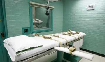 texas man executed for killing during 2002 holdup...