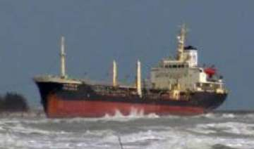 thai tanker believed hijacked on way to indonesia...