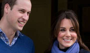 the bets are on for what william and kate will...