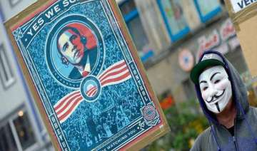 thousands of germans protest us spying - India TV