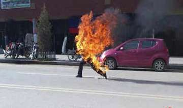 three tibetans immolate themselves in china -...