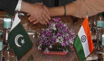 ties with india should move forward holistically...