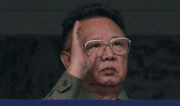 timeline of north korea s communist history -...