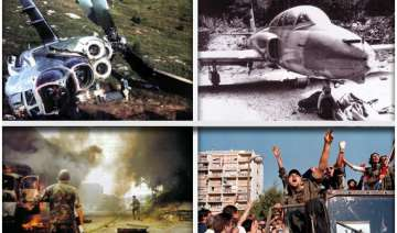 today in history operation storm begins in...