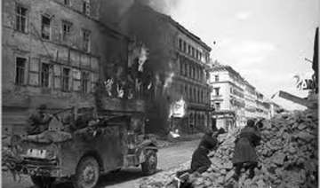 today in history ussr declares war on japan...