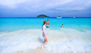 top 10 sea beaches of the world - India TV