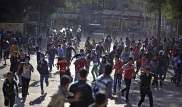 top egypt courts joins anti morsy protest - India...