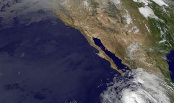 tropical storm cosme likely to become a hurricane...