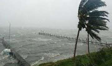 tropical storm gil swirls in pacific - India TV