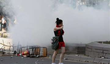 turkey clashes violence erupts after funeral of...