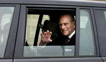 uk s prince philip remains in hospital - India TV