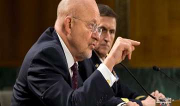 us intelligence chief defends internet spying...
