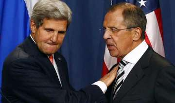 us russia in first talks since syria deal - India...
