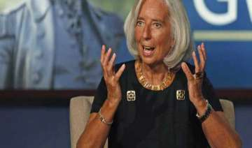 us debt ceiling issue to hurt global economy imf...