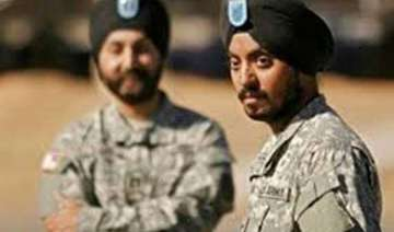us lawmakers urge pentagon to end ban on sikhs...