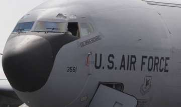us air force struggles with aging fleet - India TV