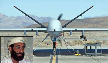 us drone carries out missile strike in yemen to...
