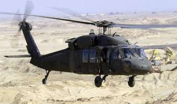 us used never before seen stealth choppers on...