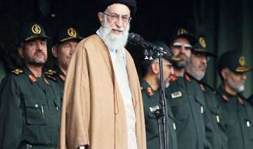 us warns ayatollah khamenei not to cross red line...