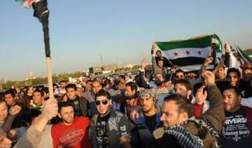 violence in syria worse than before ceasefire -...