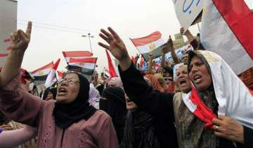 virginity checks conducted on women during tahrir...