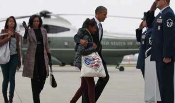 want to date my daughters good luck says barack...