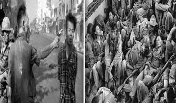 watch iconic images of vietnam war - India TV