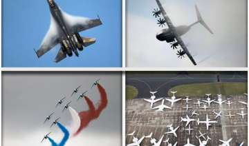 watch in pics the world s largest aviation expo -...